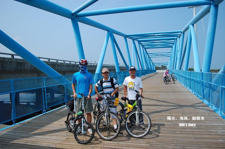 20080907_一座藍色的鋼管大橋