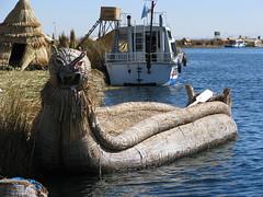 Isla Rio Wili - Titicaca-Peru (wellingtontf) Tags: peru titicaca lagotiticaca