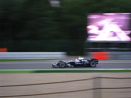 09/2008 | F1 Spa Grand Prix