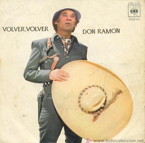 Foto montajes de Don Ramon [divertidas]