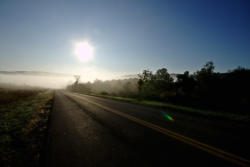 Morning Fog (by john_brainard)