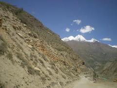 Near Darcha (Suman Kr Ghosh) Tags: manali rohtang baralacha lahul darcha