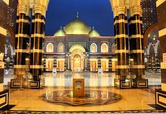 Mesjid Kubah Mas, Jakarta (Tempo Dulu) Tags: indonesia mas islam landmark mosque jakarta hdr mesjid depok mesjidkubahmas golddomedmosque kubahmas