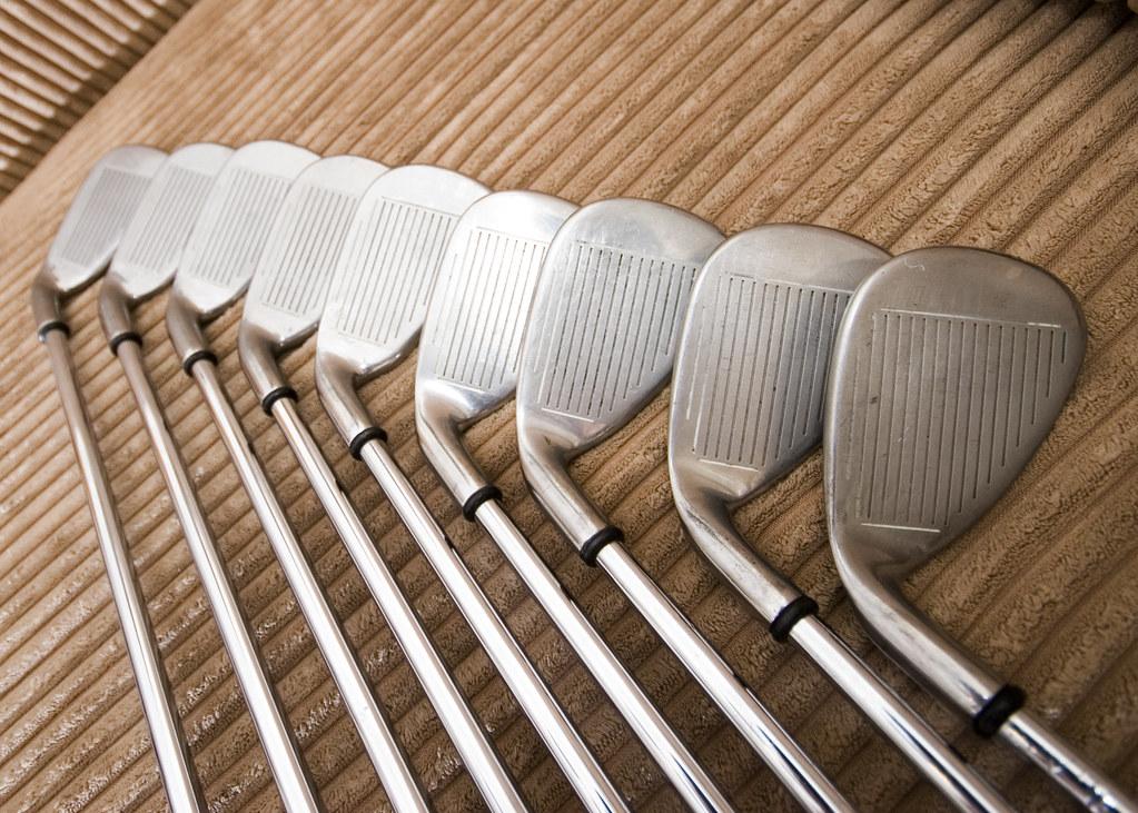 Fs Callaway X 14 Pro Series Golf Monthly