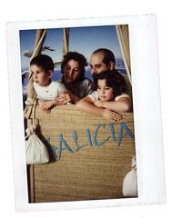 1999 (?) (Iris Felsson) Tags: 90s fujifilminstax