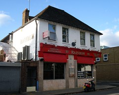 Picture of Rainbow Chinese Restaurant, SE16 4LA