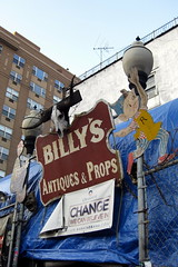 NYC - Billy's Antiques and Props (wallyg) Tags: nyc newyorkcity eastvillage ny newyork sign village manhattan gothamist houstonstreet billys lot76 billysantiquesprops billysantiquesandprops antiquesandprops lot76nyc manhattancastlesandprops manhattancastlesprops