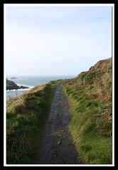 The Lemmings Path (Brron) Tags: cornwall paths 1855mm oceans canon450d