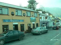 Gaynor's Bar, Killary Harbour