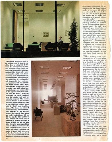 1968 Open Plan (3/3)