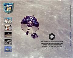APOLLO 10 / STAFFORD YOUNG CERNAN / FLOWN (famille.sebile) Tags: space young astronaut nasa collection autograph apollo cosmonaut autographe esa signed stafford flown astronaute cnes cernan