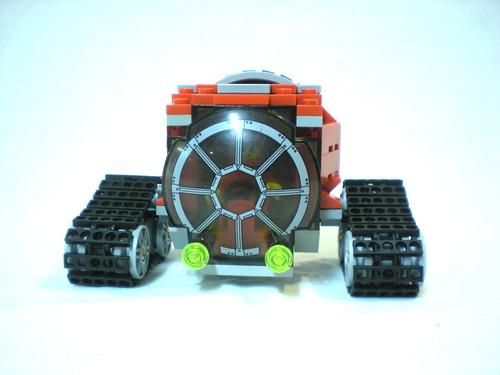 Track racer 013