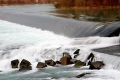 Stream (hachiko_it) Tags: trees winter italy water alberi canon river rocks stream italia fiume fabulous 1001nights rocce acqua inverno gradisca isonzo friuliveneziagiulia eos450d ysplix hachikoit chiarasirotti