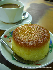 Burmese Flan: A Surprising Treat