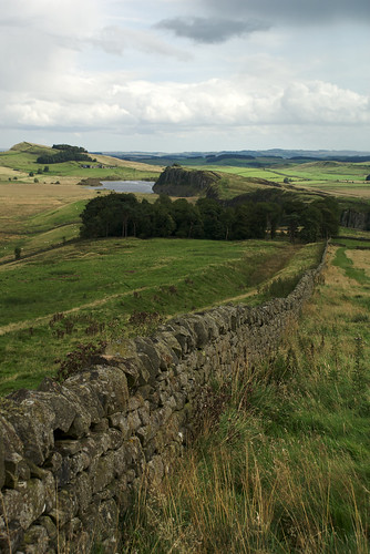 2008 Review: Hadrian's Wall