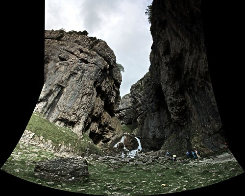 2008 Review: Gordale Scar