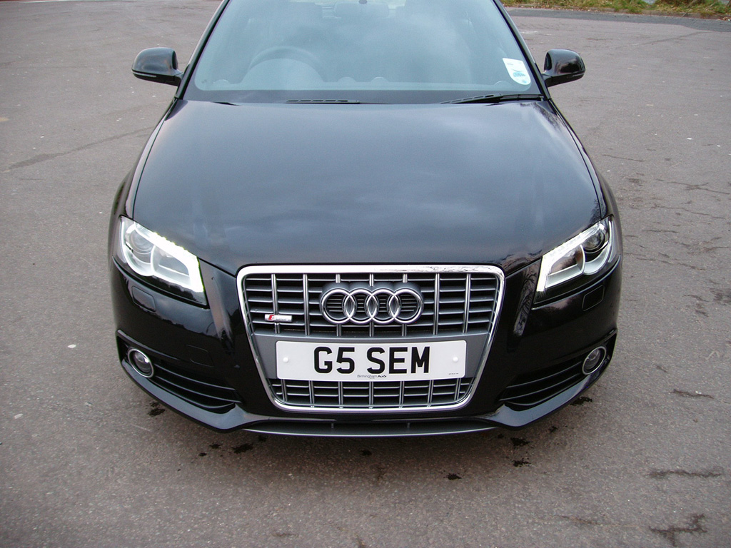 S3 Grille Fitted To My S Line Facelift Audi Sport Net