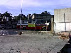 Jack Dulnuan Transport System Inc. (II-cocoy22-II) Tags: bus jack philippines transport system baguio inc tranco dangwa dulnuan