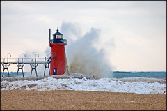 South Haven Splash!