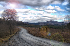 A Country Mile (Dan Baillie) Tags: sky clouds forest scotland nikon hills portfolio galloway dumfriesandgalloway puddock newtonstewart wigtownshire danbaillie bailliephotographycouk bailliephotography wigtownshirephotographer dumfriesandgallowayphotography