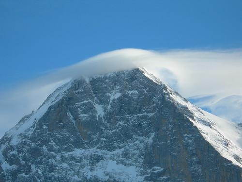 Jungfrau Region - 04.01.09