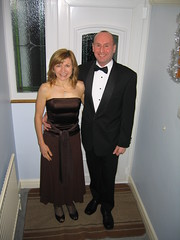 Bev and Phil New Years Eve (The Lonewolf) Tags: phil bev aunty unlce