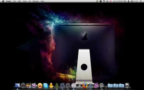 iMac Asplosion