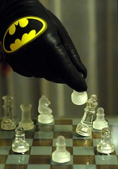 good thinking, batman! (ohrfeus) Tags: king chess batman msh0109 msh010912