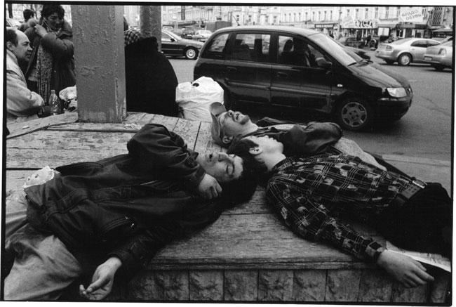 Москва 2005
