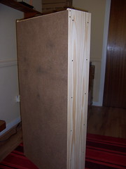 Bookcase (back)