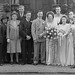 1947 wedding in Crosby between John Frederick Sargeant and Annie Coward
