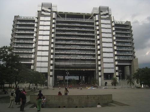 Intelligence building