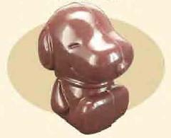 Coklat Snoopy