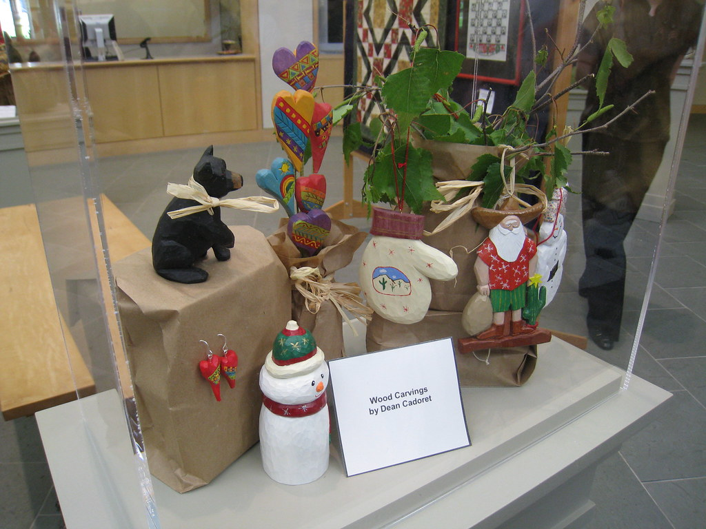 LIS Staff Art Exhibit 052