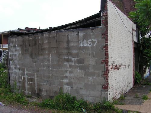 2857 Cherokee