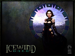 wallpaper from icewind dale