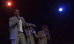 Straight No Chaser - 04172010