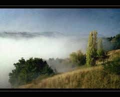 Les Cevennes (rogermarcel) Tags: nature fog landscape 1001nights paysage brume cevennes francelandscapes pareeerica natureselegantshots mygearandmepremium givemeathrill