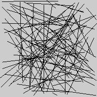 random-line3