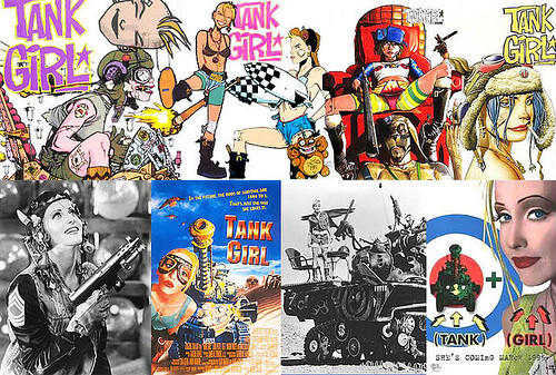COMICBOOKS-TANKGIRL