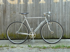 1942 Caminade Caminargent (collectvelo) Tags: