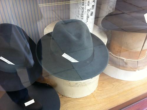Bates Hats