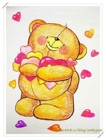 巧克力熊5