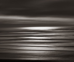 Day's end at land's end (Zeb Andrews) Tags: ocean abstract blur beach nature oregon coast surf waves pacificocean pacificnorthwest duotone form cannonbeach impressionistic bluemooncamera zebandrews zebandrewsphotography