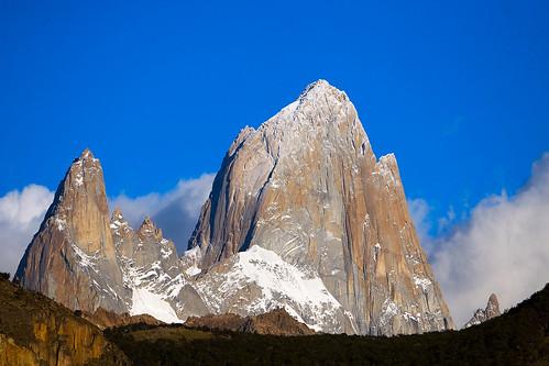 Mt. Fritz Roy
