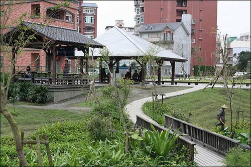 宜蘭湯圍溝公園47