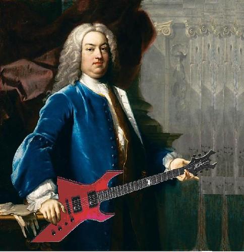 Classic Guitar Riffs
