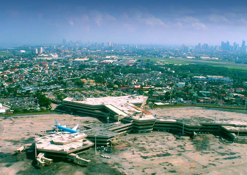 MNL | Manila-Ninoy Aquino International Airport - Page 791