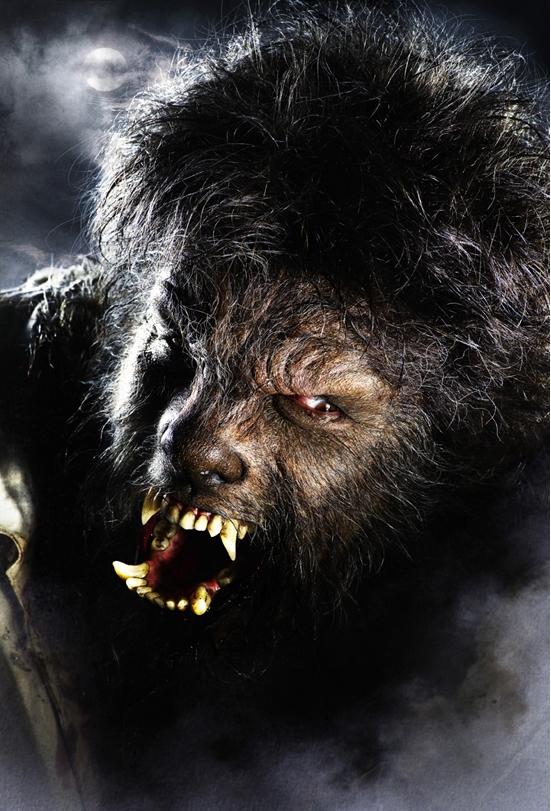 The Wolf Man el Hombre Lobo 2