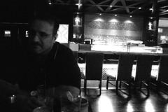 Vince @ Hotoke, Smithtown (Hardcore Shutterbug) Tags: world comics sushi hostel vince hardcore joker fourth messina shutterbug smithtown hotoke tbot blosse